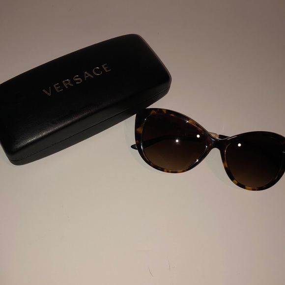 ee7d57f9ec0 AUTHENTIC Versace Sunglasses 😍. M 5bc38f40194daddd1a8673d5. Other  Accessories ...